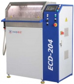 Electrochemical deburring machine ECD-204