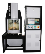 ЕТ500 – Desktop precise electrochemical machine
